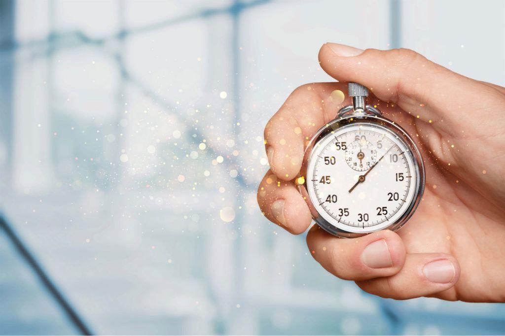 Rapidez en los plazos de consultoría